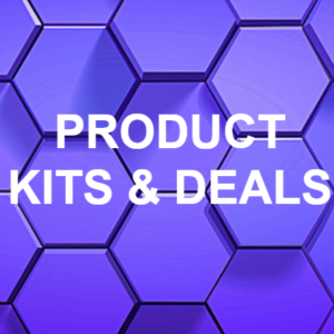PRODUCT KITS & DEALS